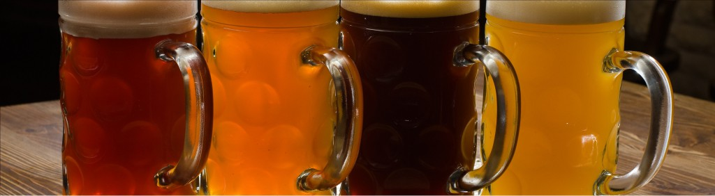 Abeerzing - Cerveza Artesana