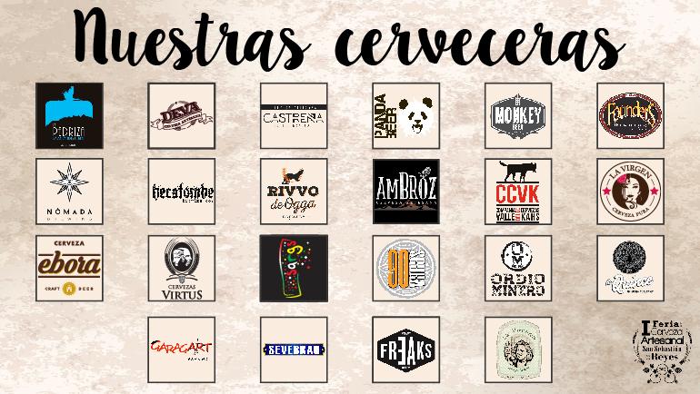 cerveza artesanal cartel san sebastian