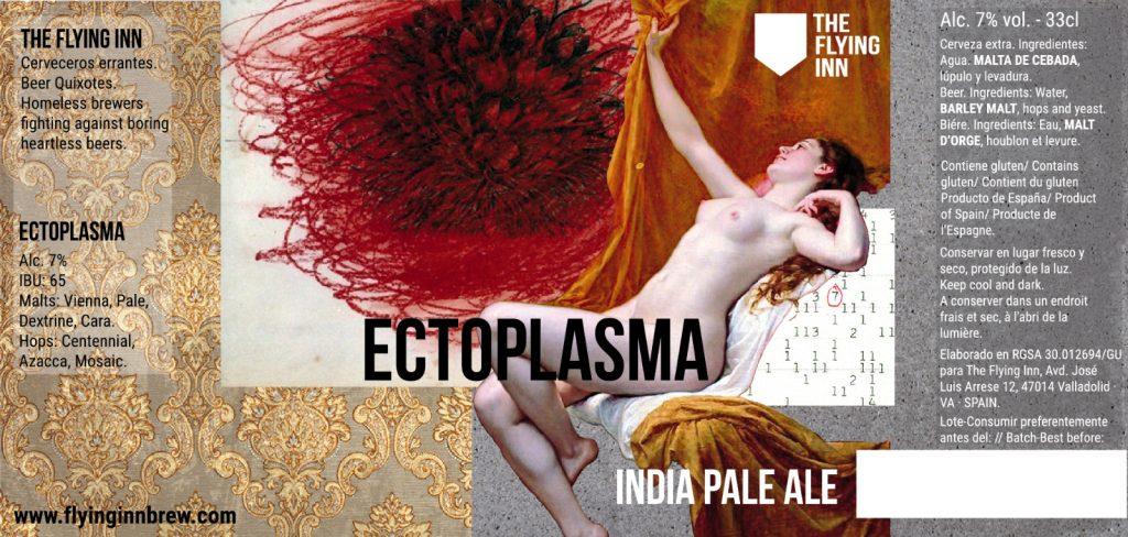ectoplasma cerveza artesana