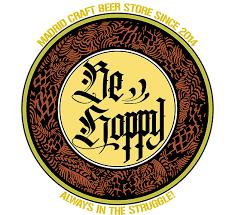 cerveza artesana be hoppy
