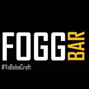 cerveza artesana fogg bar