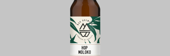 MAD BREWING HOP MOLOKO